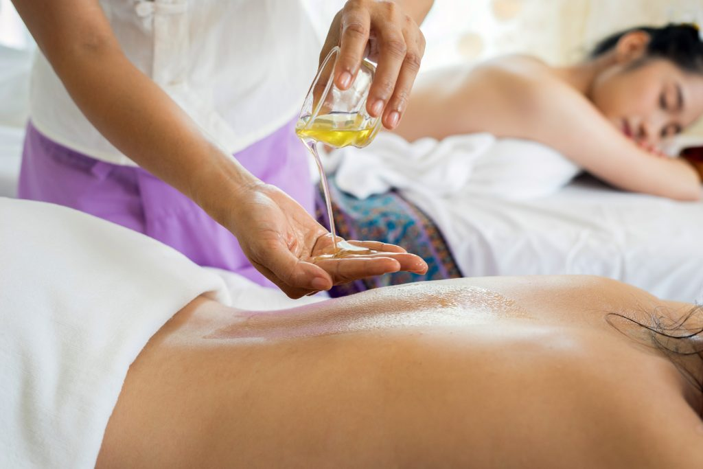 Definitions of Spa With 10 Luxurious Treatments